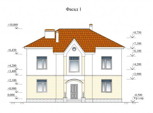 fasad 1