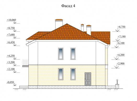 fasad 4